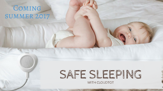 Safe Sleeping with Cloudtot - How Safe it is?