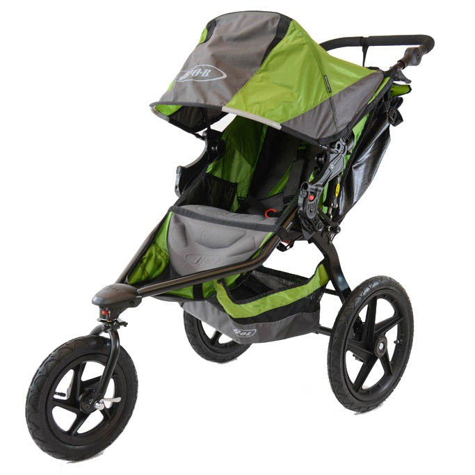 Which BOB stroller is right for me?