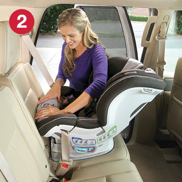 Six common car seat installation mistakes: SAFETY ALERT!!