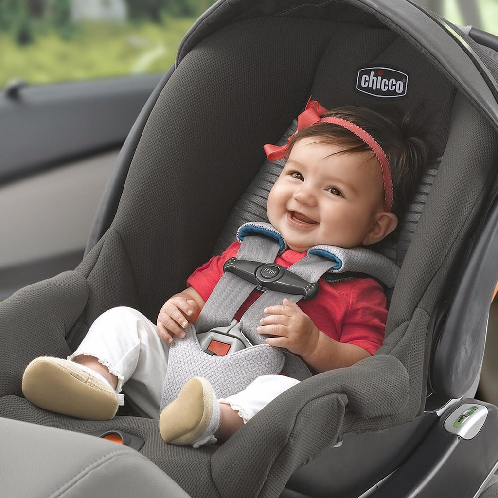 Which car seat should my child be using?