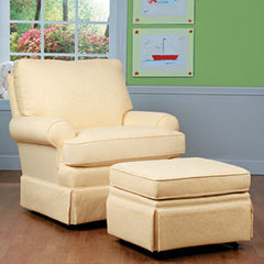 storytime series quinn swivel glider by best chairs baby logic