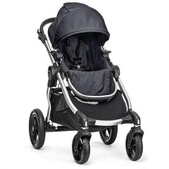 city select lux stroller car seat adapter