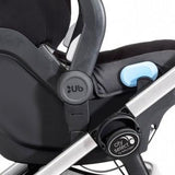 If You Have A Nuna Pipa Infant Car Seat Need THIS ADAPTER Below