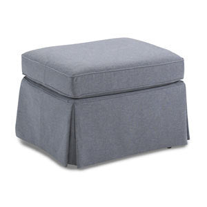 Storytime Series GLIDE OTTOMAN by Best Chairs (TRINITY, AYLA) - Bibs and Binkies - 1