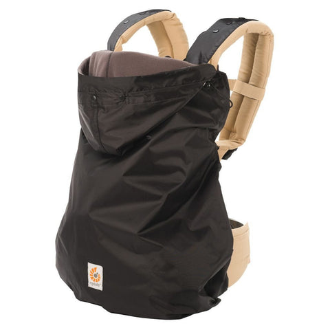 Ergobaby Winter Weather Cover - Bibs and Binkies