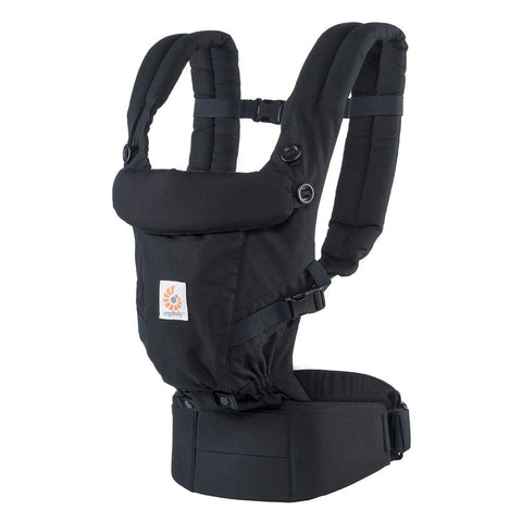ErgoBaby ADAPT Baby Carrier -Ergo - Bibs and Binkies - 1