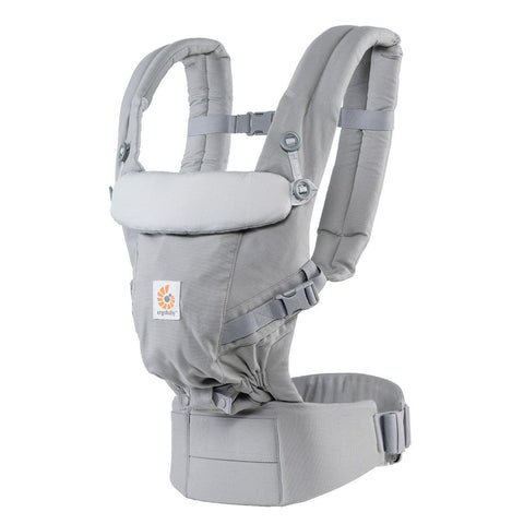 ErgoBaby ADAPT Baby Carrier -Ergo - Bibs and Binkies - 2