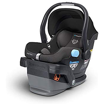 Uppababy Mesa Infant Car Seat Baby Logic