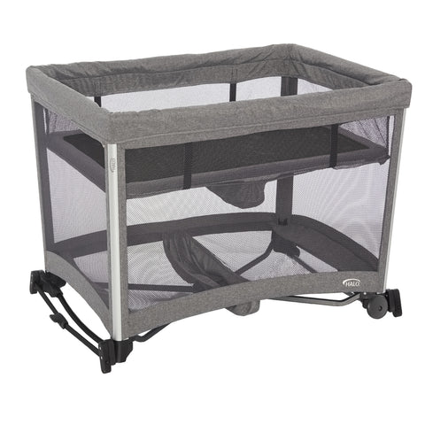 3-in-1 DreamNest Rocking Bassinet