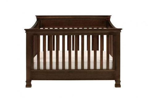 Foothill 4-in-1 Convertible Crib - Bibs and Binkies - 1