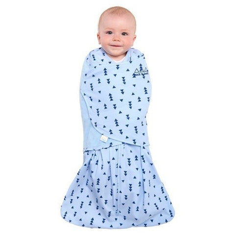 SleepSack Swaddle Cotton