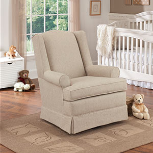 Storytime Series RONI Swivel Glider by Best Chairs