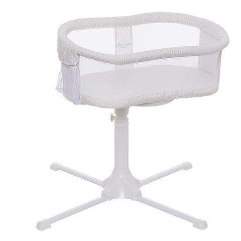 Halo Bassinest Swivel Sleeper Essentia Series - Bibs and Binkies