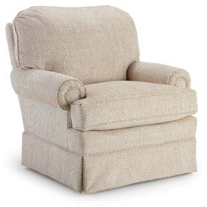 Storytime Series BRAXTON Swivel Glider by Best Chairs - Bibs and Binkies