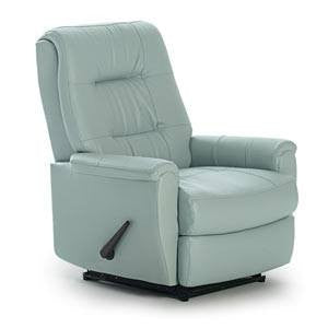 Storytime Series FELICIA Swivel Glider/Power Rocker Recliner by Best Chairs - Bibs and Binkies