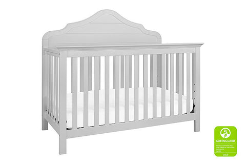 Davinci Flora 4-In-1 Convertible Crib - Bibs and Binkies - 1