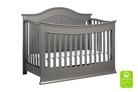 Meadow 4 In 1 Crib Baby Logic