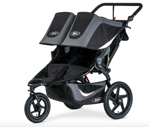 Revolution Flex 3.0 Duallie Stroller