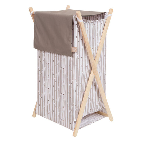 Birch Hamper Set