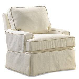 Storytime Series TRINITY Swivel Glider by Best Chairs - Bibs and Binkies