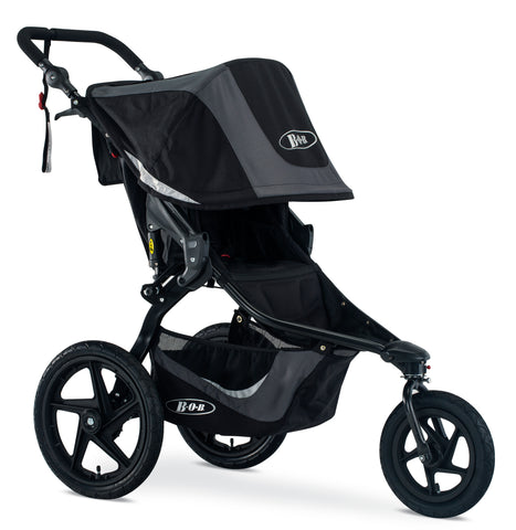 BOB Flex 3.0 Single Jogging Stroller