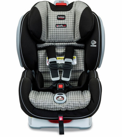 Advocate Clicktight Convertible Car Seat