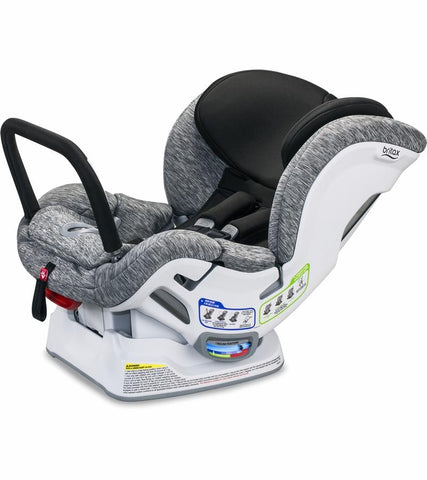 Britax Boulevard ClickTight Car Seat in Poole w// ARB Anti Rebound Bar Brand New!
