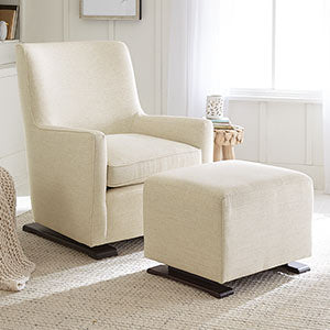 Story time Series CORAL Swivel Glider by Best Chairs