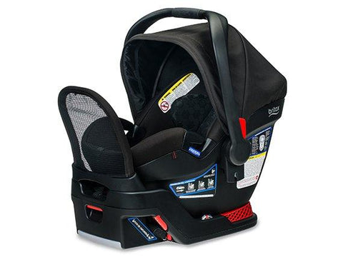 Britax Endeavours Infant Car Seat Baby Logic