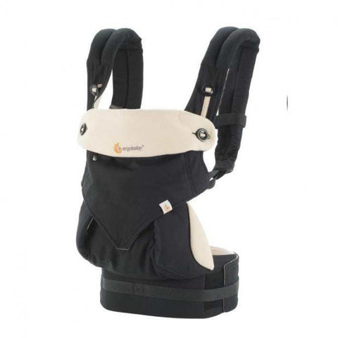 Ergobaby Four Position 360 Carrier - Bibs and Binkies - 1