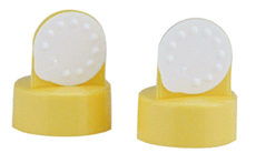 Medela Extra Valves and Membranes - Bibs and Binkies - 1