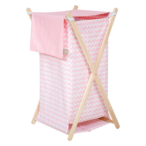 Pink Sky Hamper Set