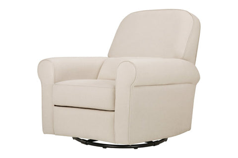 Ruby Recliner and Swivel Glider
