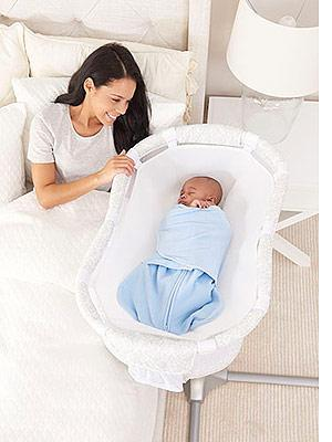 Halo Bassinest Infant Insert
