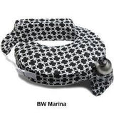 My Best Friend Nursing Pillow - Bibs and Binkies - 8