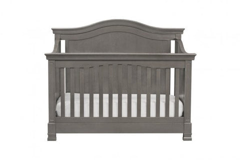 Louis 4-in-1 Convertible Crib - Bibs and Binkies - 1