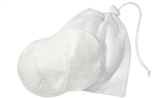 Medela Washable Bra Pads - Bibs and Binkies