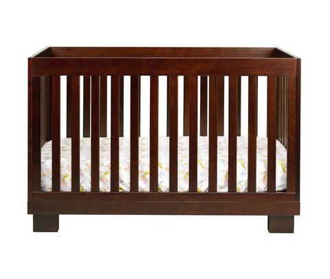 Modo 3-in-1 Convertible Crib by Babyletto - Bibs and Binkies - 1