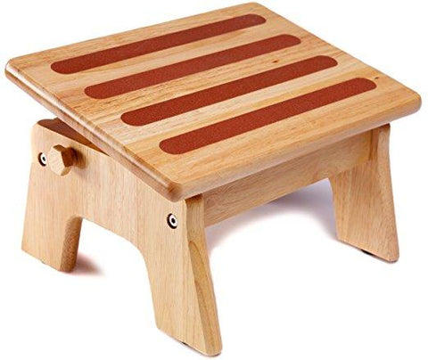 Adjustable Nursing Stool