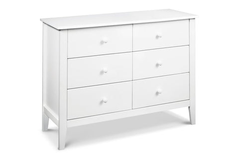 Morgan 6-Drawer Dresser