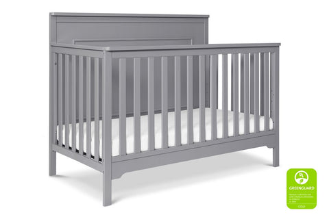 Dakota 4-in-1 Convertible Crib
