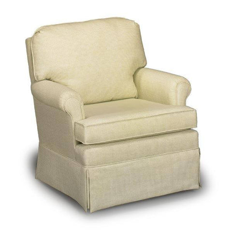 Storytime Series PATOKA Swivel Glider by Best Chairs - Bibs and Binkies