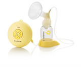 Medela Swing Single Electric Breast Pump - Bibs and Binkies - 1