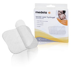 Medela Tendercare Hydrogel Pads - Bibs and Binkies