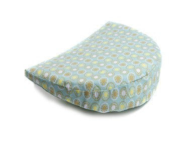 Pregnancy Wedge - Bibs and Binkies