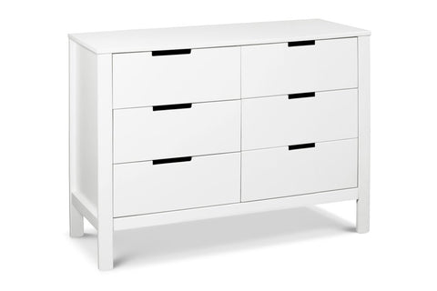 Colby 6-Drawer Dresser