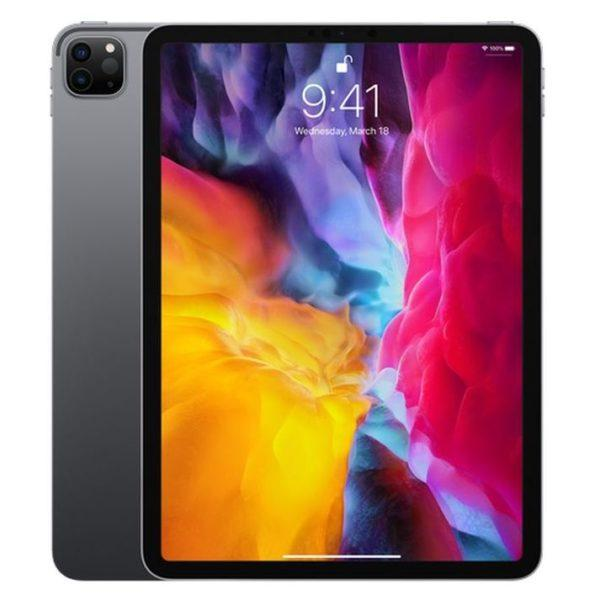 Apple iPad Pro 12.9-inch (2020) 256 GB WiFi  Space Grey with FaceTime
