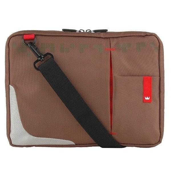CROWN Sling Laptop bag 10.2""