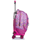 TROLLEY SEVEN JACK 4WD LOVE SONGS COLOR PINK