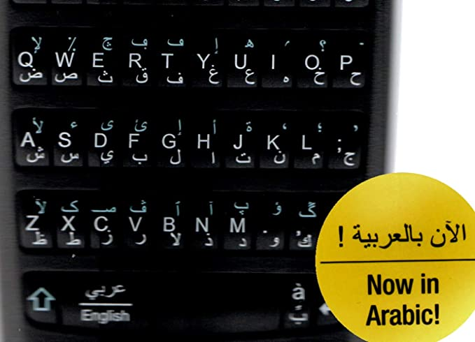 DYMO Label Maker Arabic & English | Label Printer Manager 160 Portable, Easy-to-Use, One-Touch Smart Keys, QWERTY Keyboard English and Arabic, for Home & Office with Warranty